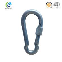 Din5299D carbon steel spring snap hook