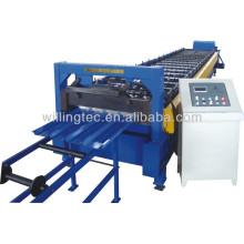 Aluminium Blech Walzwerk Maschine heißen Verkauf