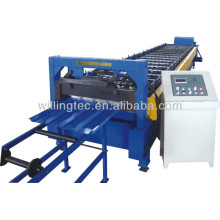 aluminium sheet rolling mill machine hot sale