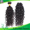 7A Grade 100%Unprocessed Virgin Hair Human Hair Weft