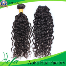 7А класс 100%необработанные волосы человеческих волос уток
