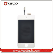 China Fábrica Pantalla LCD jt Touch pantalla de la pantalla del digitizador para Apple iPod 4 4ta Generación Gen