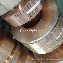 Heat resisting phosphor bronze strips C5210 price