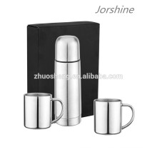 modern coffee mugs Vacuum flask gift sets BT002