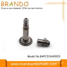 Automobile Solenoid Valve Armature Auto Spare Parts