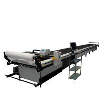 Factory Use Automatic cutting machine