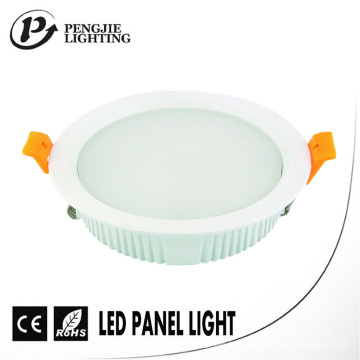 Hot Selling 16W LED Backlit Panel Light Logement pour Hôtel (Rond)