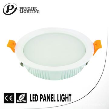 Good Heat Dissipation Aluminum 7W LED Backlit Panel Light Housing
