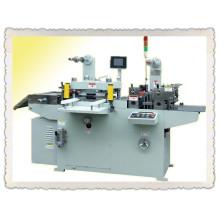 Умирают резак машины для приутюживания бумаги метки (MQ-420B)