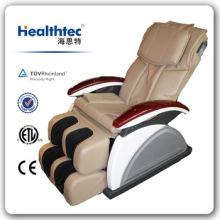 Inserção super da cadeira da massagem do sentimento da música da gravidade zero (K16-D)