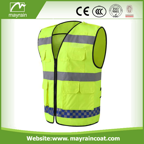 Protection Sefaty Vest