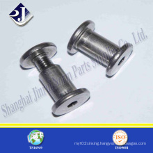 Ss304 Male and Female Screw (chicago bolt)