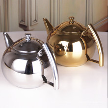 Top Sale  Stainless Steel Pour Over Coffee kettle and Cold Water Tea Pot