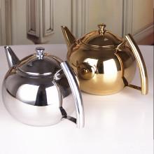 Лучшие продажи нержавеющей стали полить чайник и холодная вода чайник