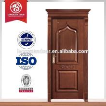 Puertas de entrada de la casa puertas de madera puerta de madera maciza puerta de lujo