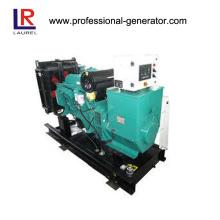 Générateur diesel diesel 60Hz (10kW à 400kW)
