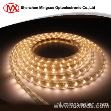 5050 waterdichte IP67 hoog Voltage AC110V LED Tape licht