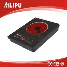 Qualitäts-Sensor-Touch-Control-elektrischer Infrarotkocher mit Ailipu-Marke