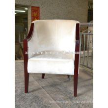 Hotel meeting room wooden chair XYN311