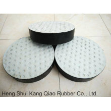 High Quality Laminated Rubber Bearing Pad for Large Displacement Bridge