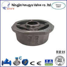 Good Quality Hot Sale tvt flap check valve