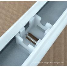Water-Proof 25mm Aluminum Blinds Drum Support Window Accessoires