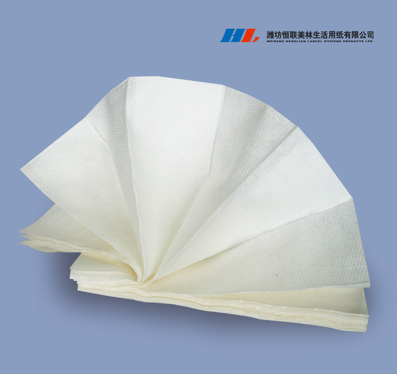 laminated towel paper