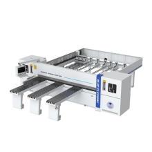 High Precision High Efficiency Computer Beam Saw CNC Panel Saw Cutting Woodworking Machine