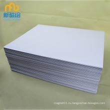 Миниатюрные белые доски для сухого стирания
