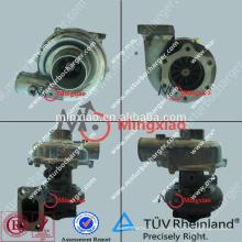 Turbocompressor RHC6 RHB6-2 24100-1610C