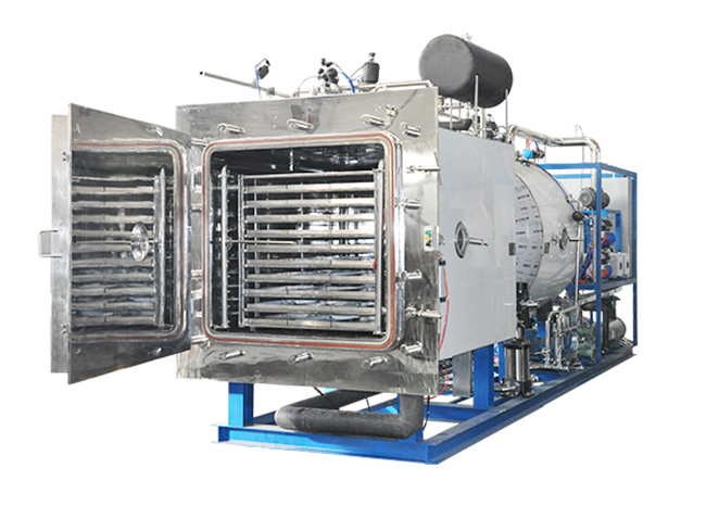 medical pharmaceutical freeze dryer