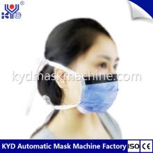 Tie Type Mask Making Machine