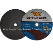 Top Quality Best Price Inox Cutting Wheel for Metal