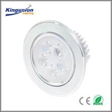 Trade Assurance KIngunion Lighting Lâmpada de teto LED Série CE RoHS CCC 5w