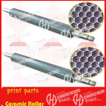 Printing Machine Parts of Ceramic Rollers