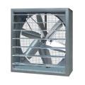 Ventilador de ventilación de la fábrica avícola
