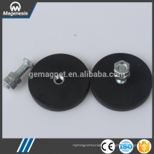 Competitive price economic mounting magnet waterproof
