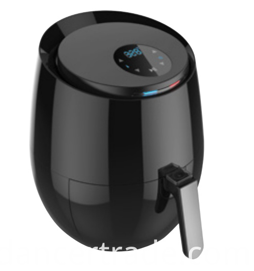 3.5L Lage Capacity Electric Air Fryer
