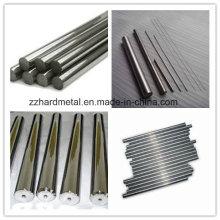 Hartmetall-Stäbe für Schneidwerkzeuge Schaftfräser