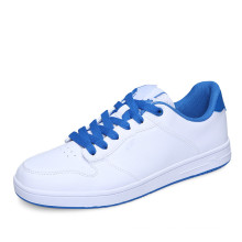 New Style PU Skateboard Shoes Men Shoes