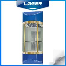 Observation Elevator (LGO-05)
