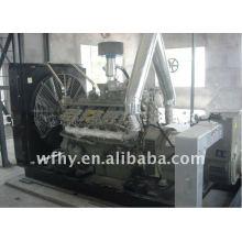 250KVA Gerador de Gás Natural