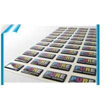 3D Doming Resin Sticker, 3D Epoxy Resin Dome Sticker