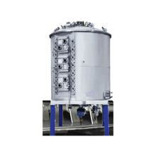 Continue Plate Dryer for Drying White Carbon Black