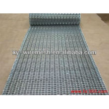automatic food line stainless steel conveyor belt mesh for sale(factory)