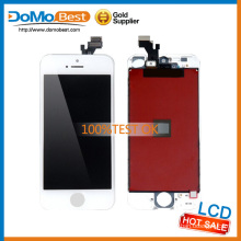 Fast shipping high quality sufficient stock lcd module ,small lcd display for iphone 5 touch screen monitor