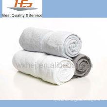 350 gsm micro fiber hotel towel