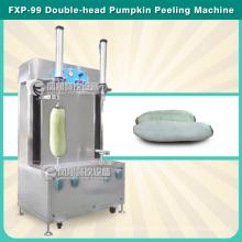 Сайт fxp-99 CE одобрил двойной головкой тыквенный пилинг машины