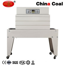 Factory heat shrink wrapping machine for small box plastic film wrapping application