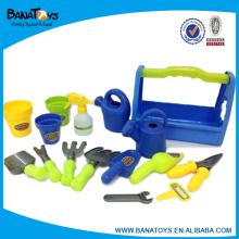 2015 child garden tools set toy